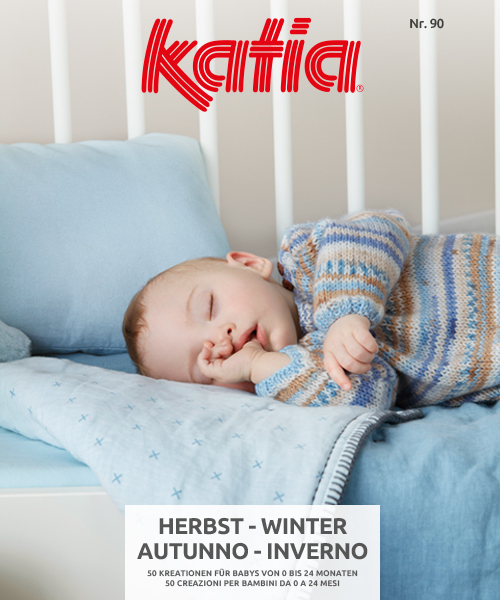Katia Baby Herbst-Winter 2019-20