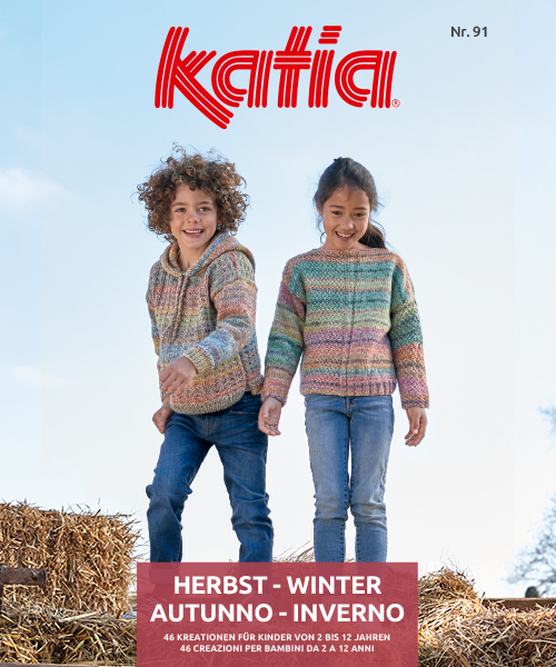 Katia Kinder Herbst Winter 2019/20