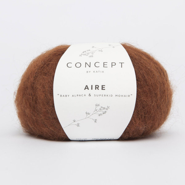 Aire braun (111) 25 g/LL 150 m je