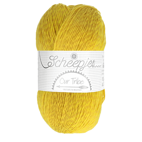 Scheepjes Our Tribe Old Bewick (984) 100 g / LL 420 m